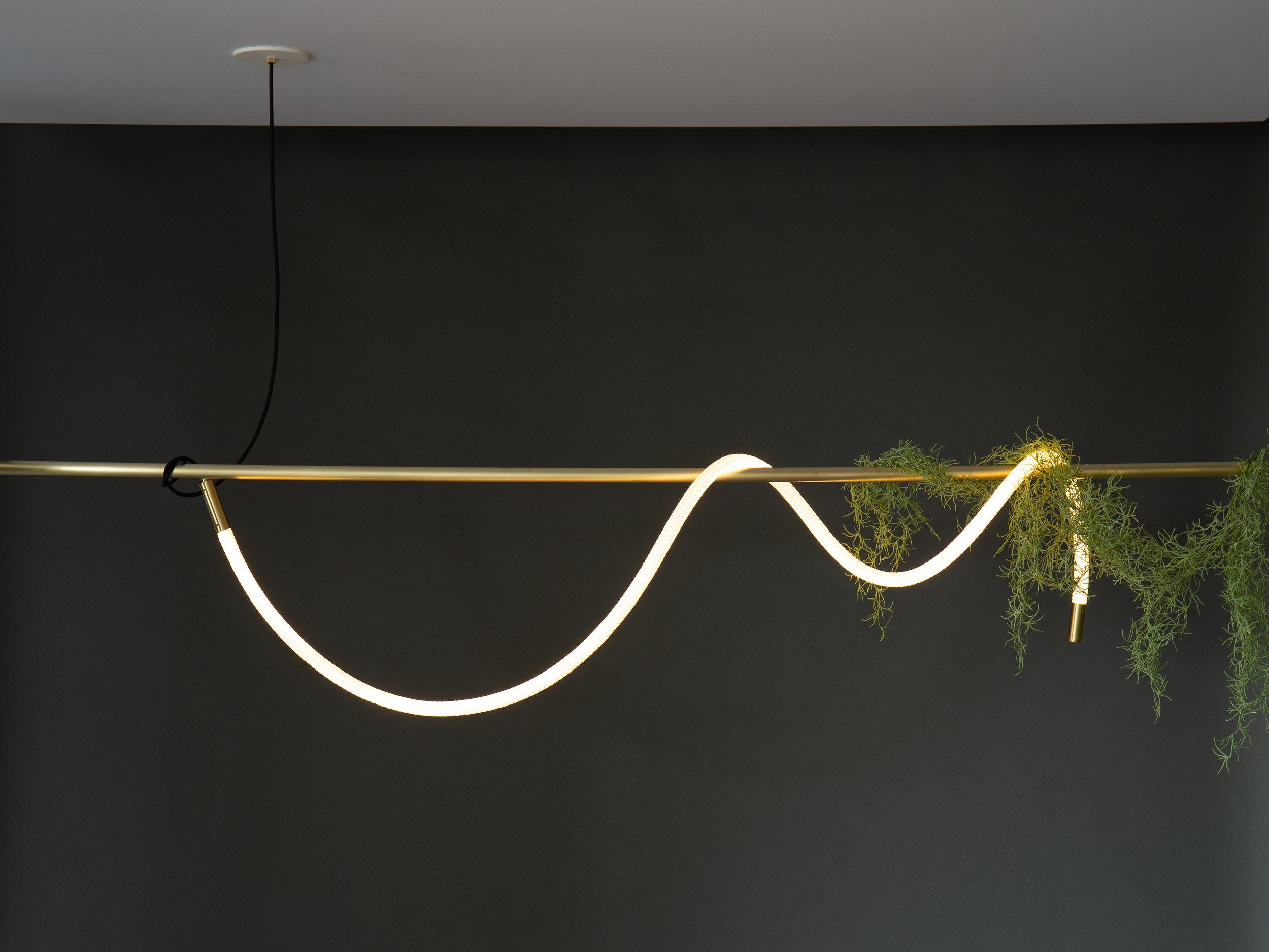 Tracer Loop - Free End