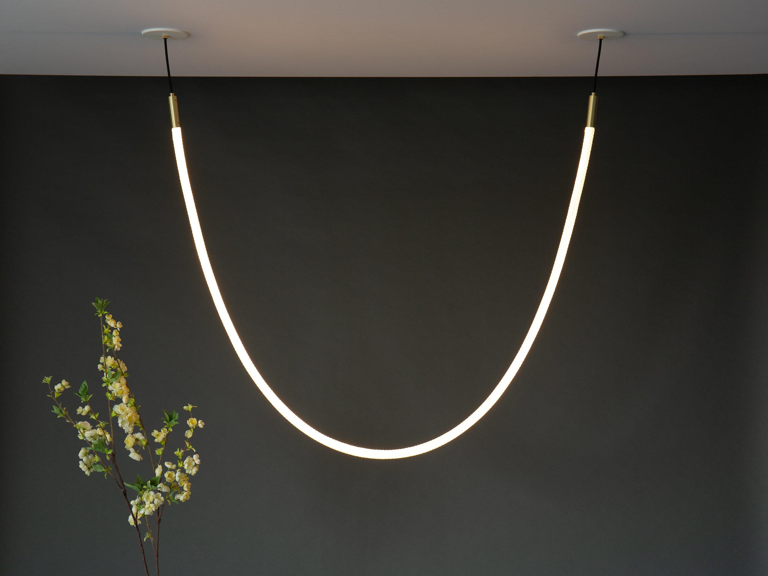 Tracer Loop - Pendant
