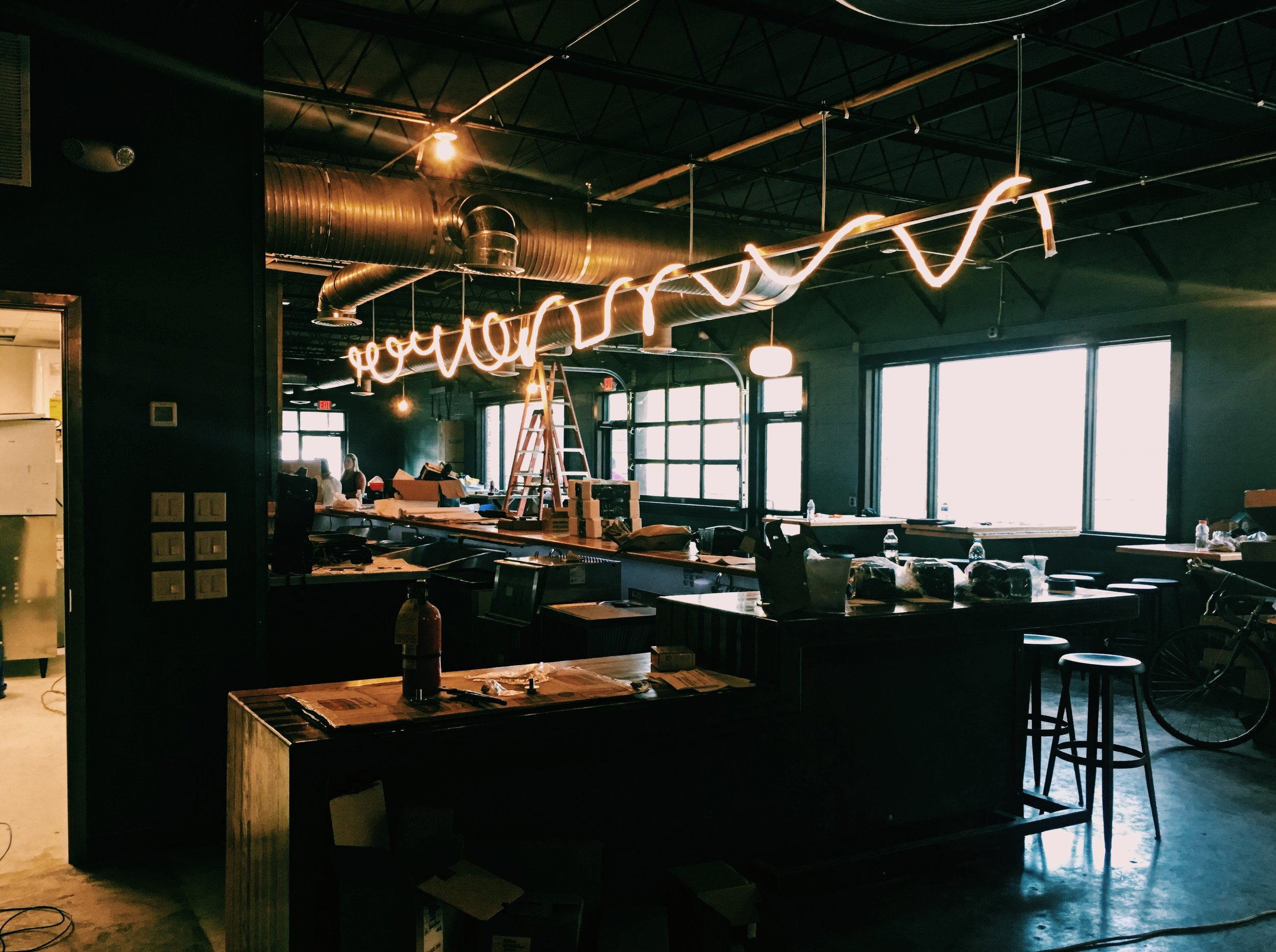 BOGG'S SUPPLY | Atlanta, GA (Designer: www.maggienmcbride.com)