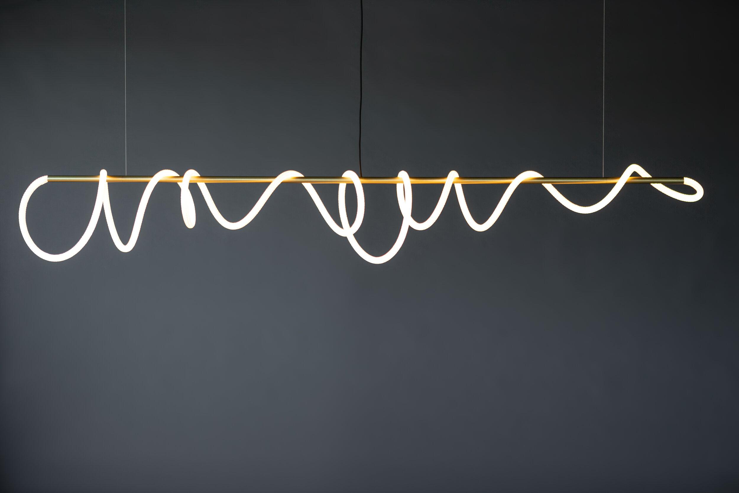 Tracer Bar I - Long Rope