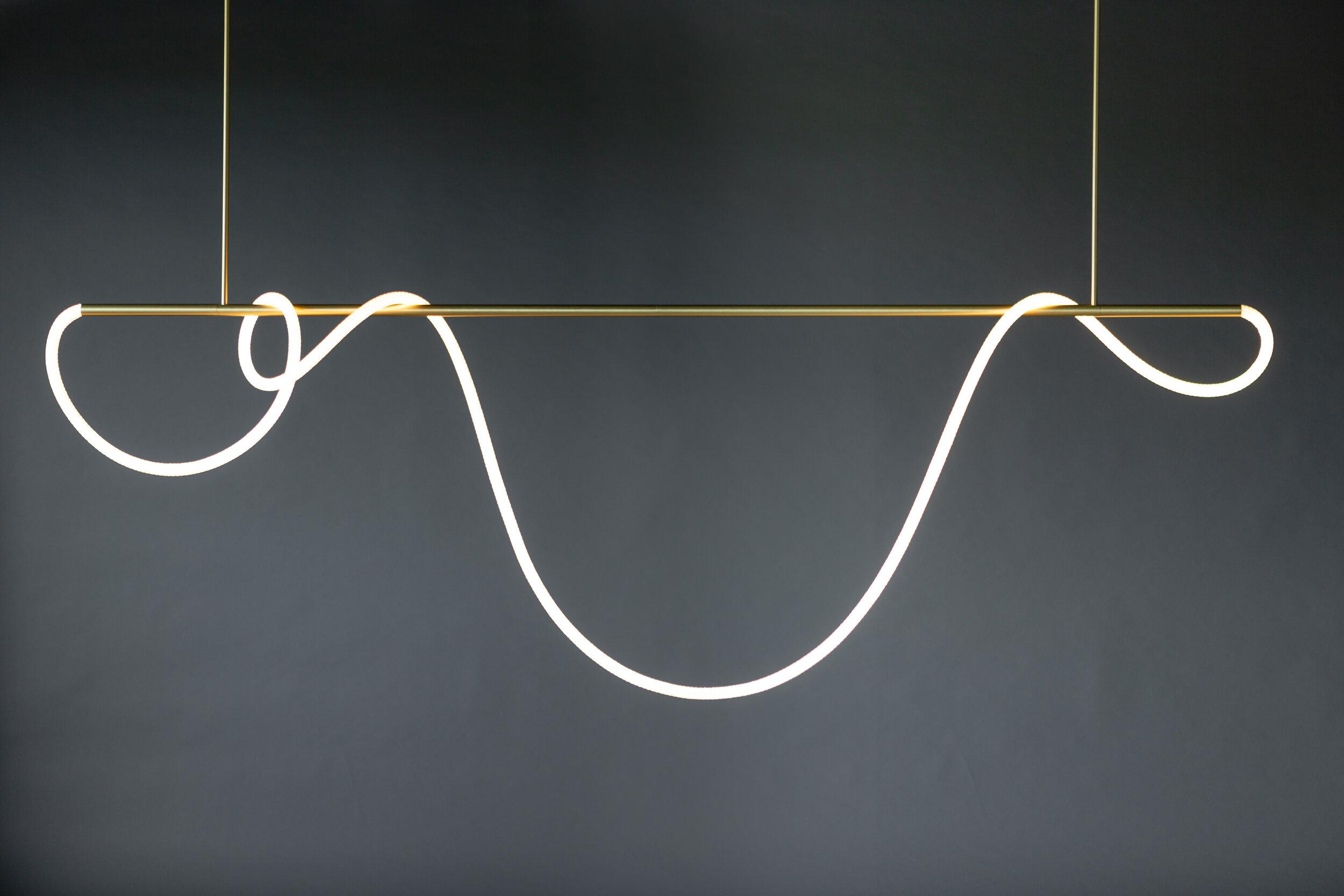 Tracer Bar II - Standard Rope