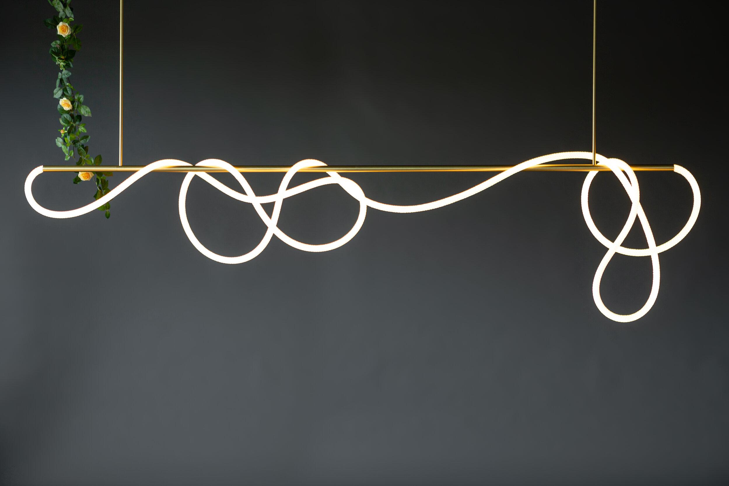 Tracer Bar II - Long Rope