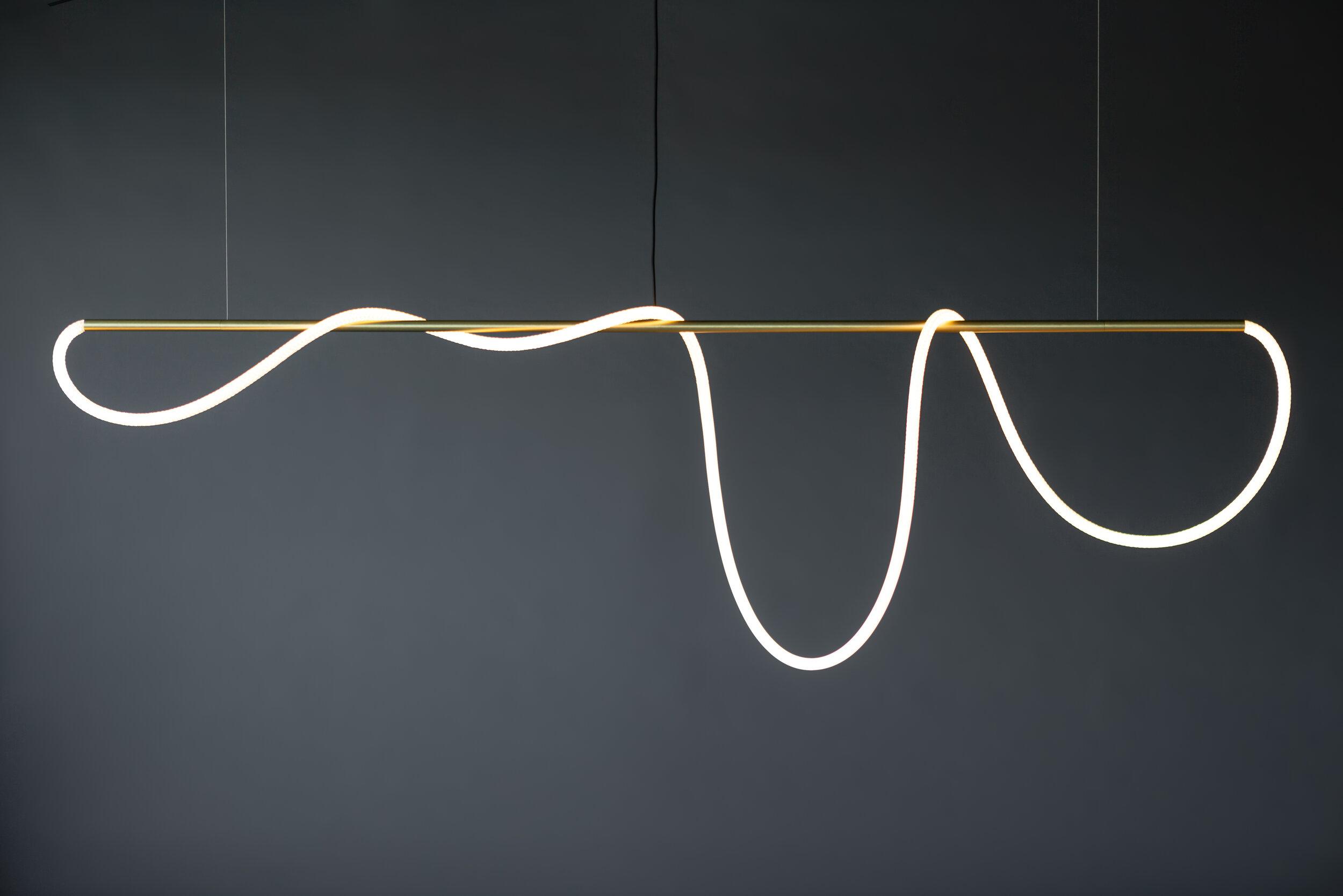 Tracer Bar I - Standard Rope