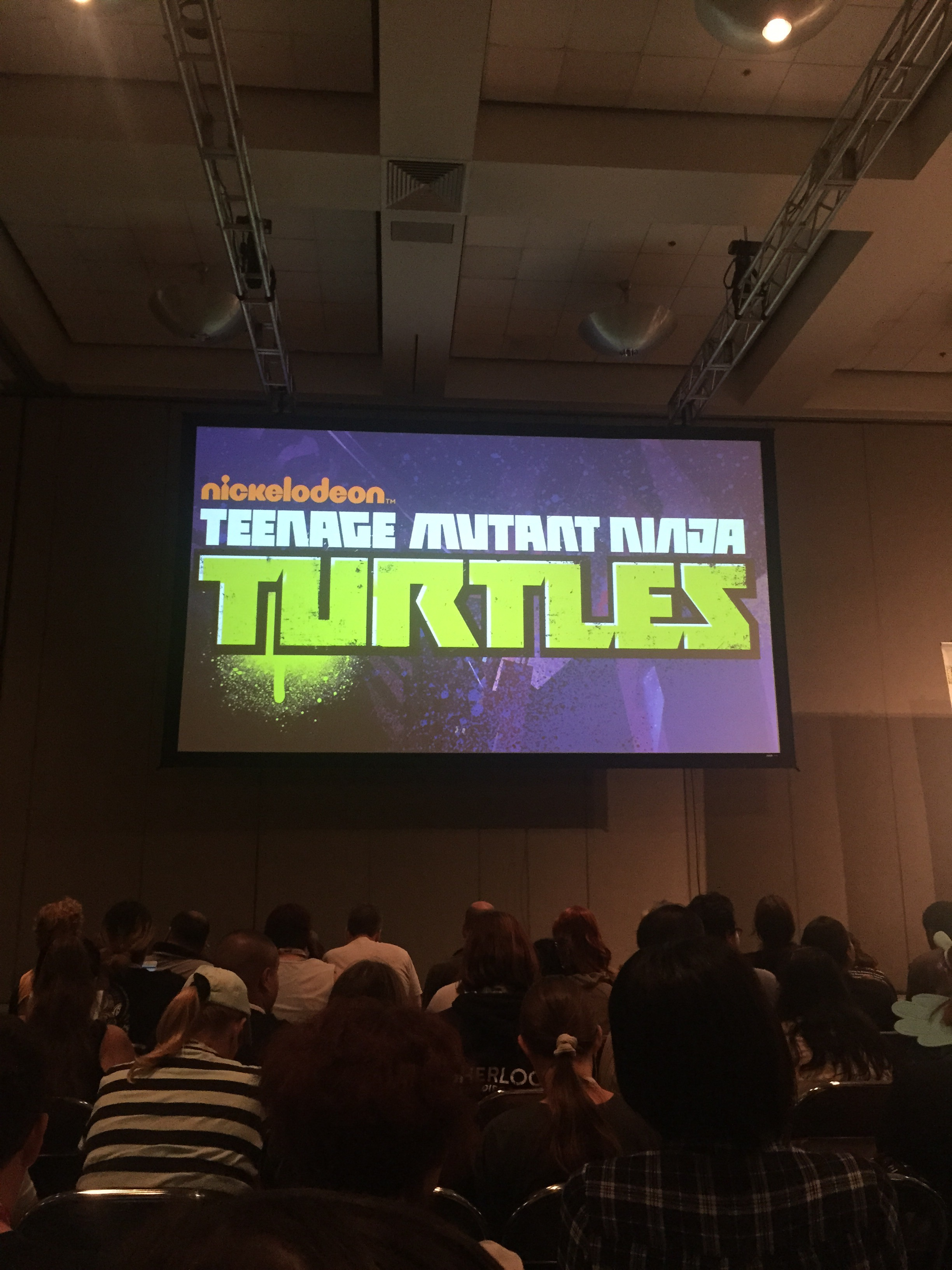 Turtle Panel