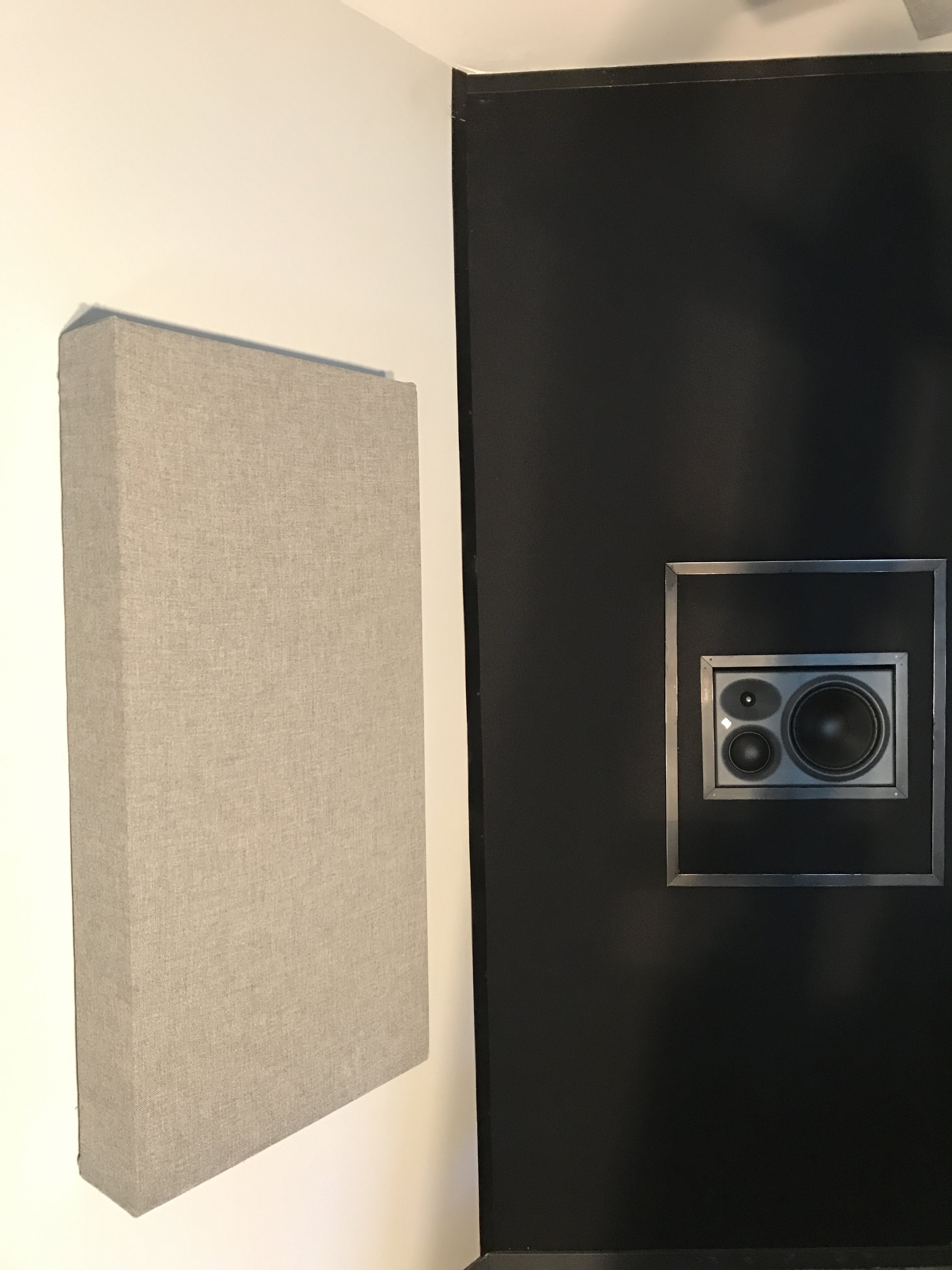 DIY Acoustic Panels for Your Home