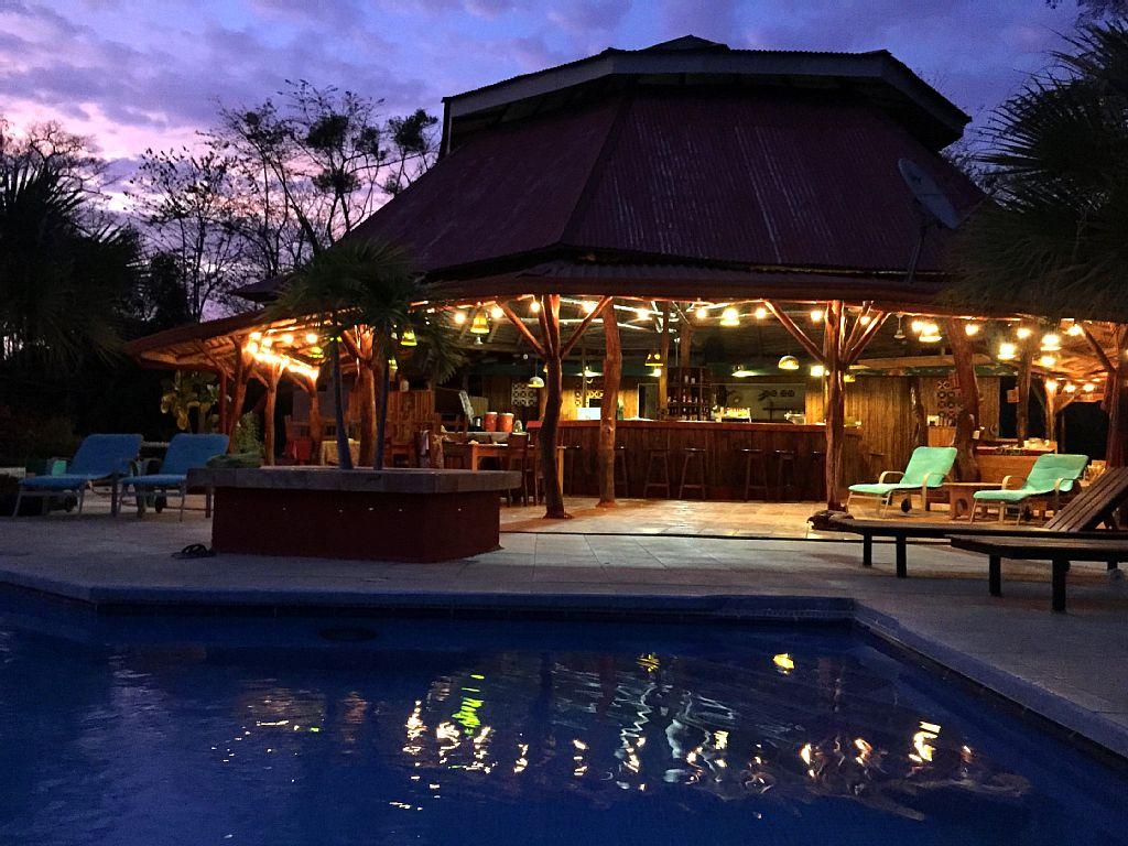 Costa Rica CME Lodge