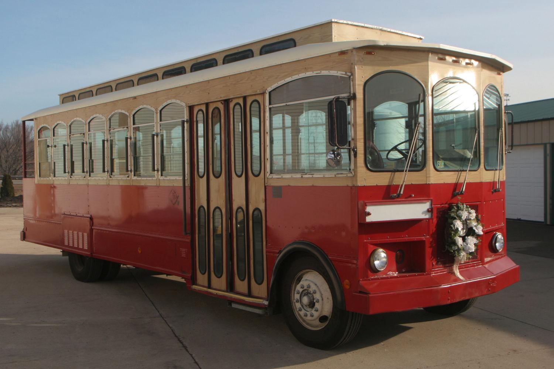 Trolley 3 - The Bradford