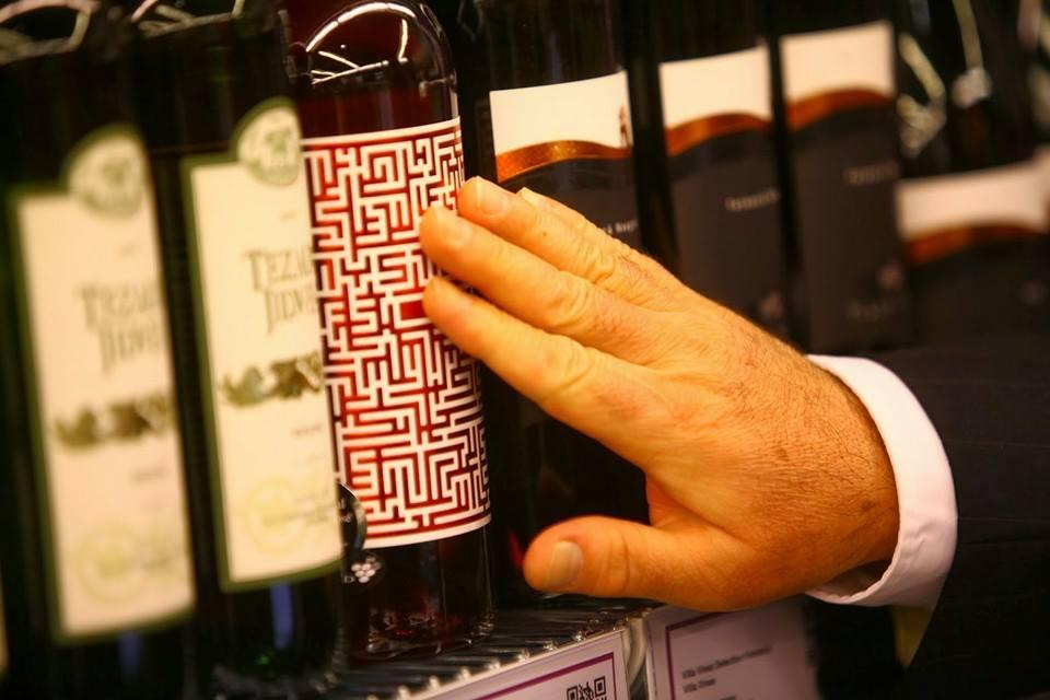 Jidvei wines