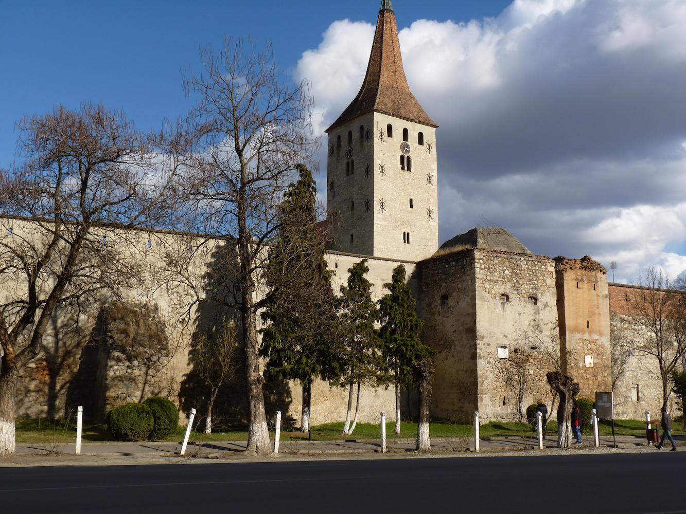 Aiud Citadel