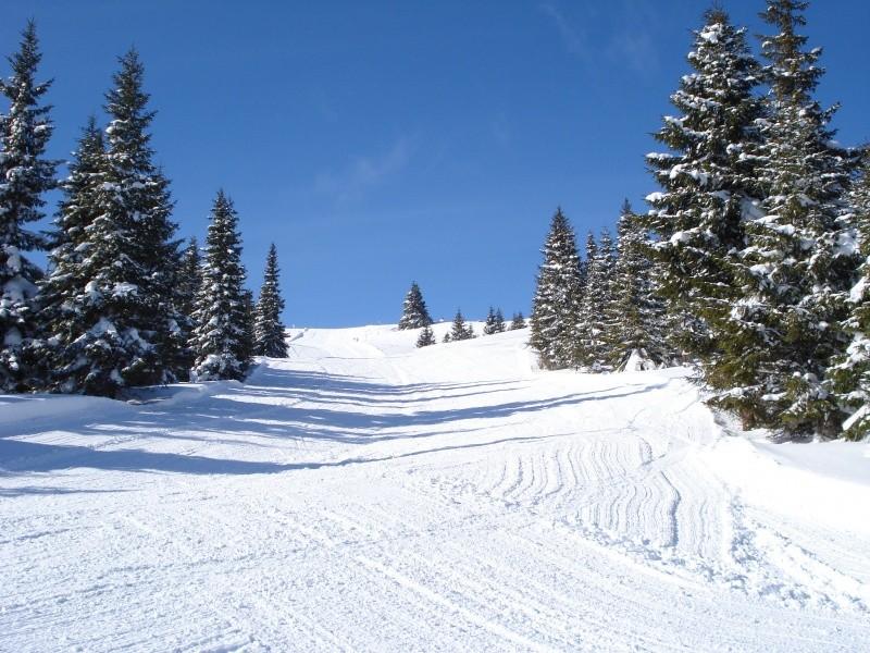 Arieseni ski resort
