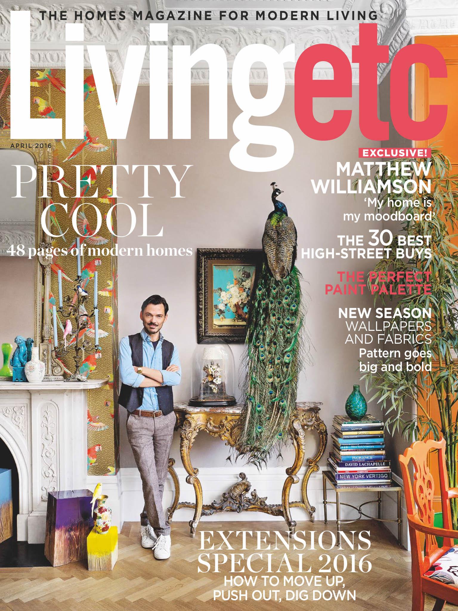 Livingetc – April 16