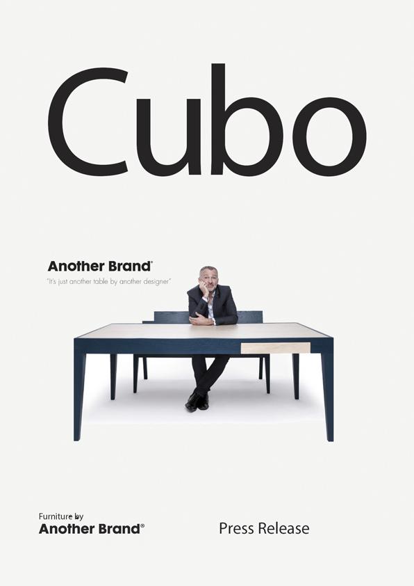 Launching Cubo