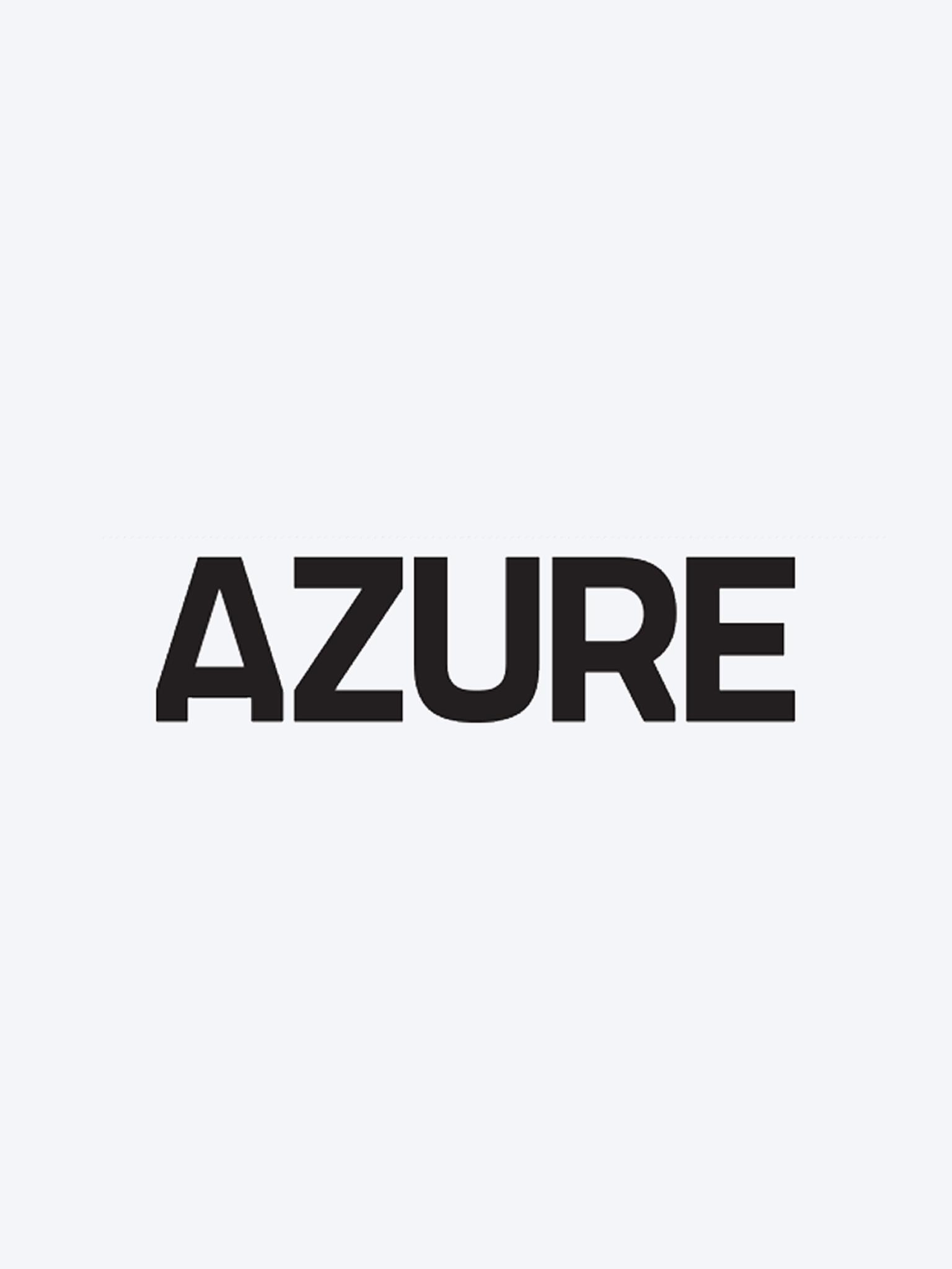 Azure - Nov 16