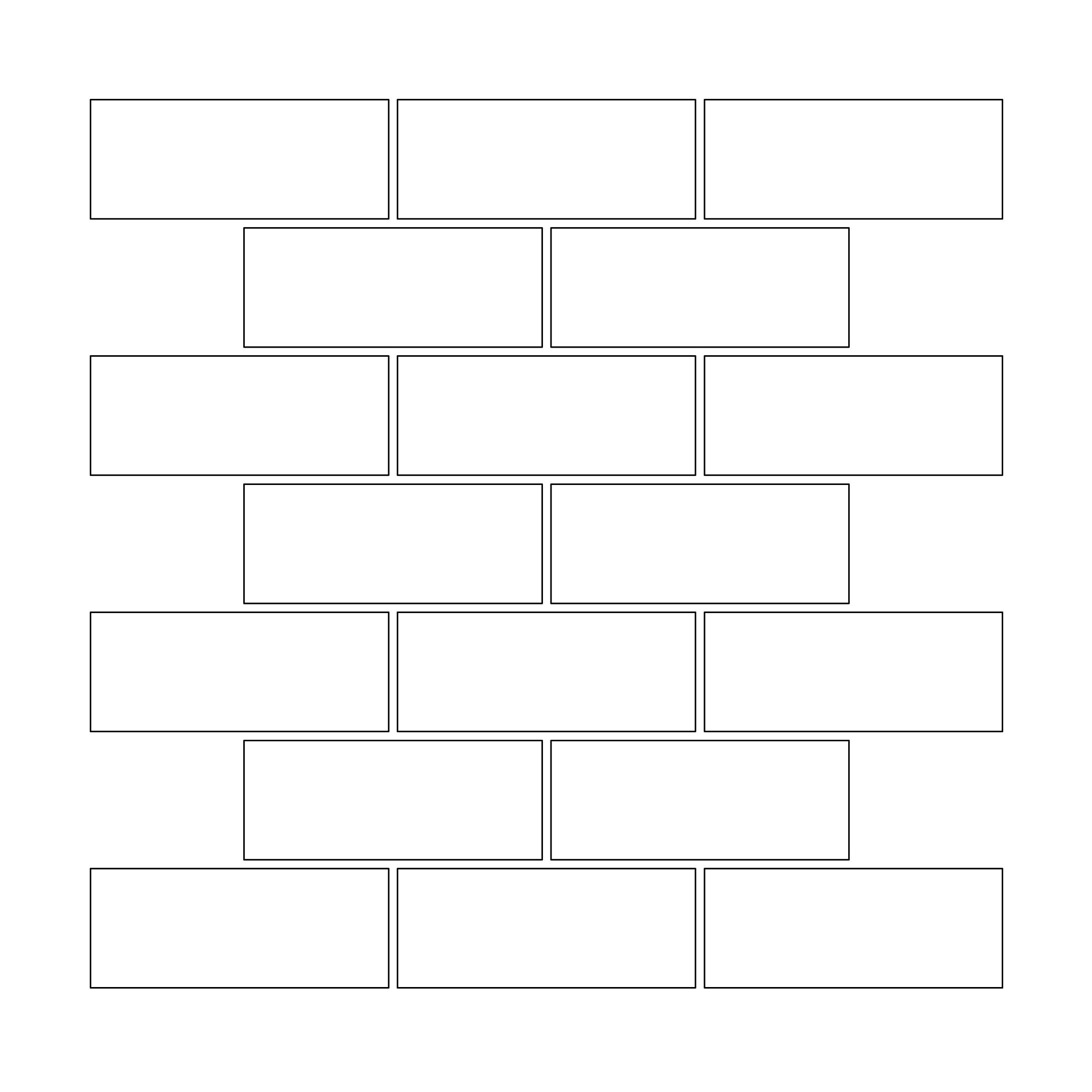 Brick Offset