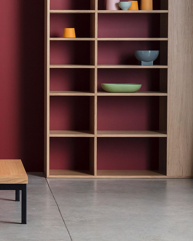 Say hello to the Lato Collection by Another Brand 👋 . . . The Lato Collection was created to simply provide a versatile, well-crafted storage solution that could easily compliment any living space. The combination of vertical and horizontal lines, along with its high quality material and finish, means that Lato can display anything beautifully including books, glassware, and treasured objects.  Follow the link in bio for the full story  #anotherbranduk #storage #shelving #shelfie #lato #woodfurniture #living #home #homeinspiration #interiors #instagood #instainteriors #design #interiordesign