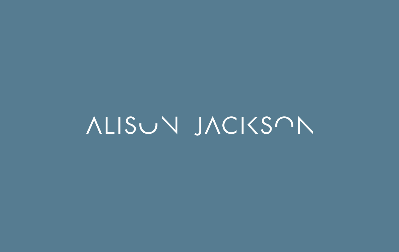 Alison Jackson (2016) / Designed at  Smack Bang Designs  Jewellery & tableware designer
