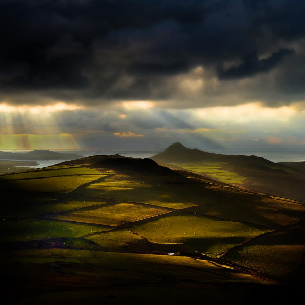 The Quiet Storm, Pembrokeshire