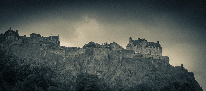 Edinburgh. © Brian Carroll