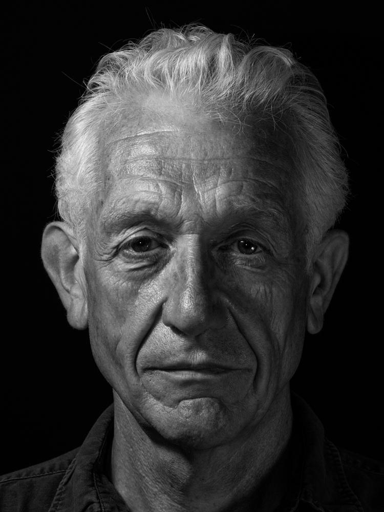 Alan Hewson, Portrait