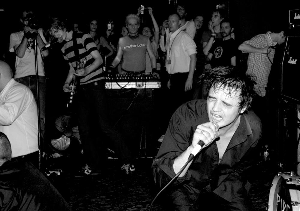 Pete Doherty, Southend