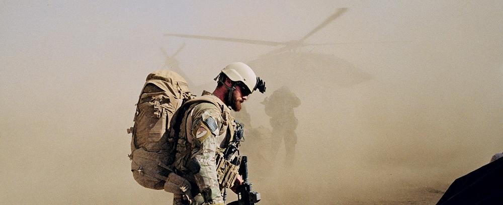 Sangin Valley, Helmand, Afghanistan, 2011