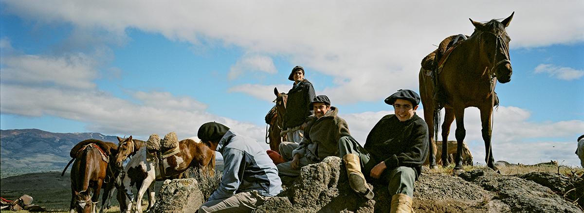Craig Goch, Patagonia