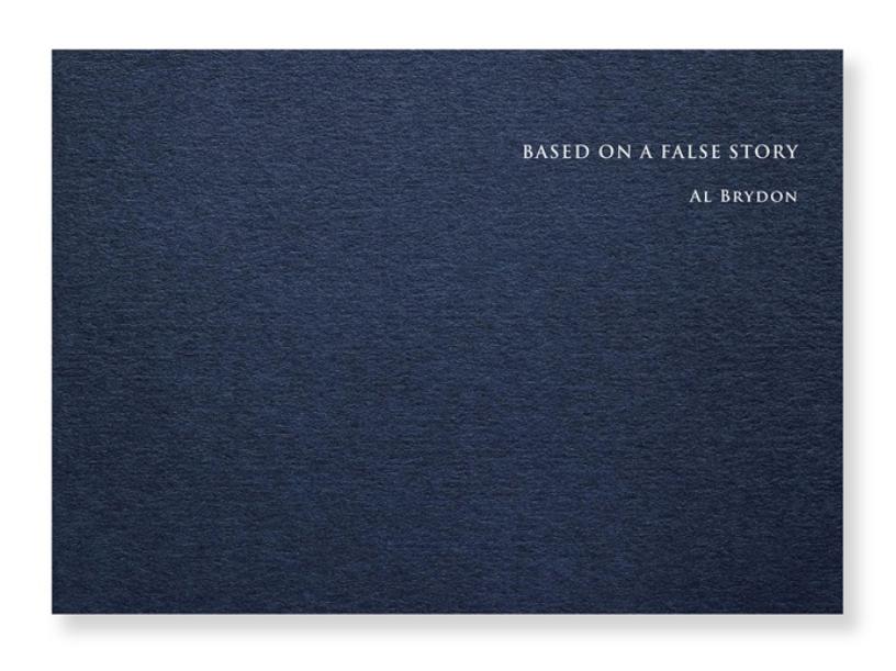 'Based on a False Story' -