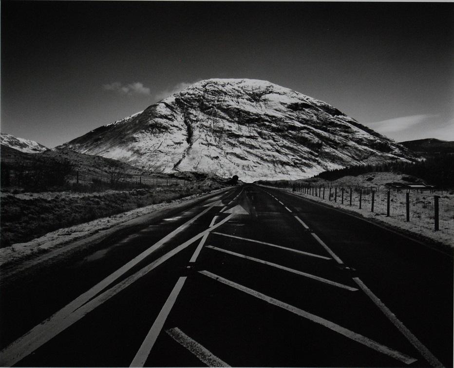 Meall Mor, Glencoe