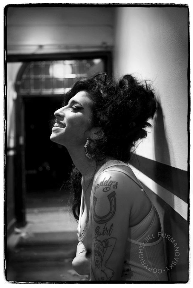 Amy Winehouse, 2006
