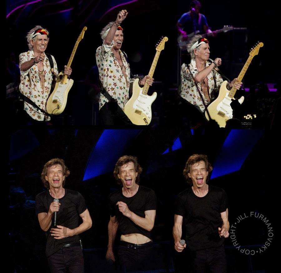 Rolling Stones, Cuba 2016