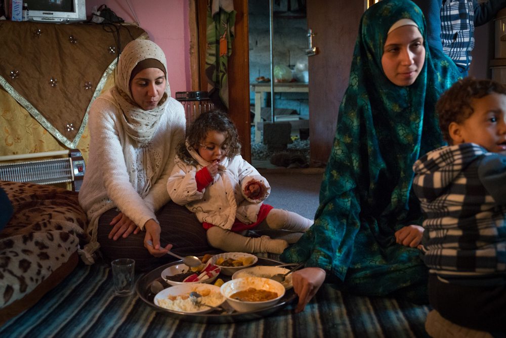 Forgotten generations of Palestinian refugees in Iraq