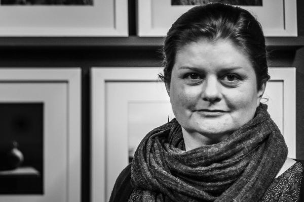 Eleri Griffiths - October 2015