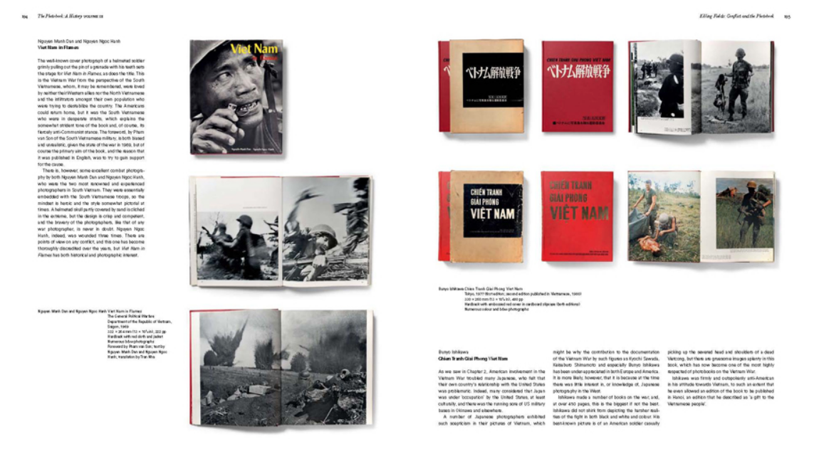 The Photobook: A History -   available on Amazon UK