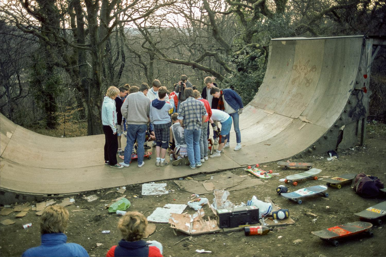 'Death of Fawr', 1985