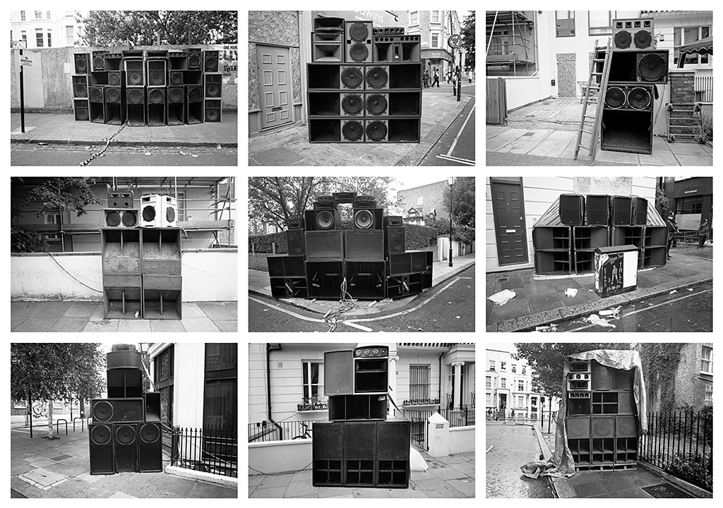 Soundsystems