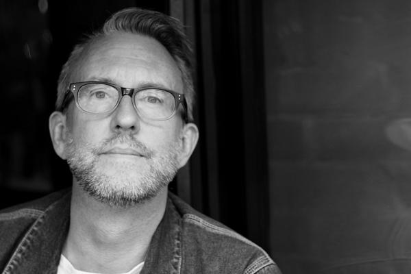 Brian David Stevens - October 2018