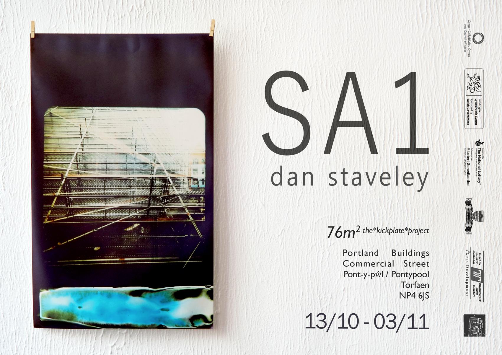 SA1 Poster