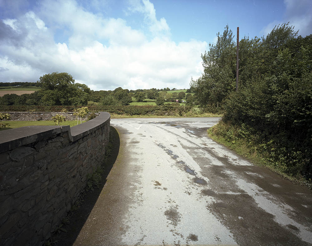 Cellan Parish, Ceredigion, 2016