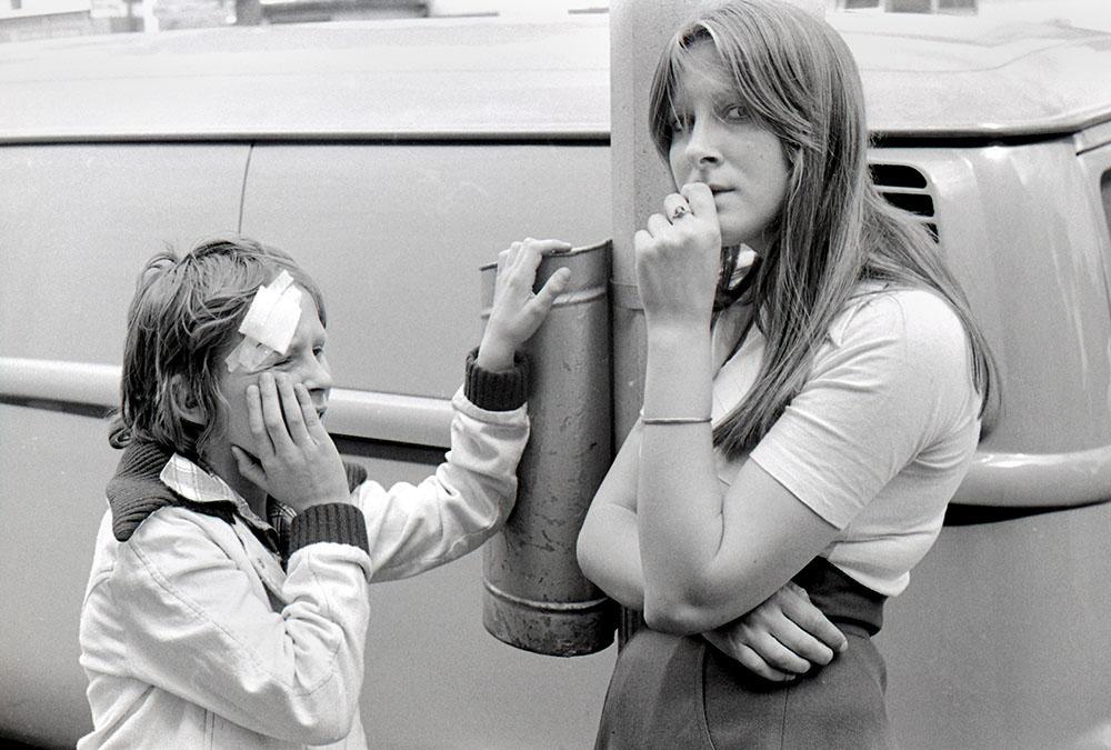 Cardiff, 1972