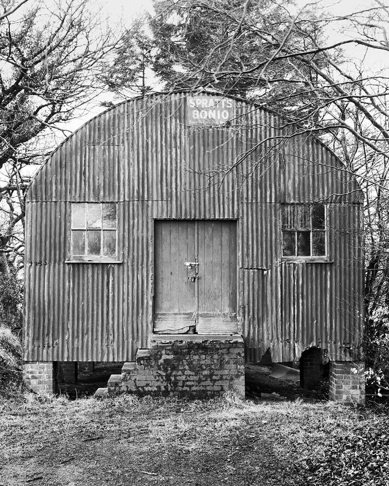 Spratt's Bonio, Rhydcymerau, Carmarthenshire, 1984