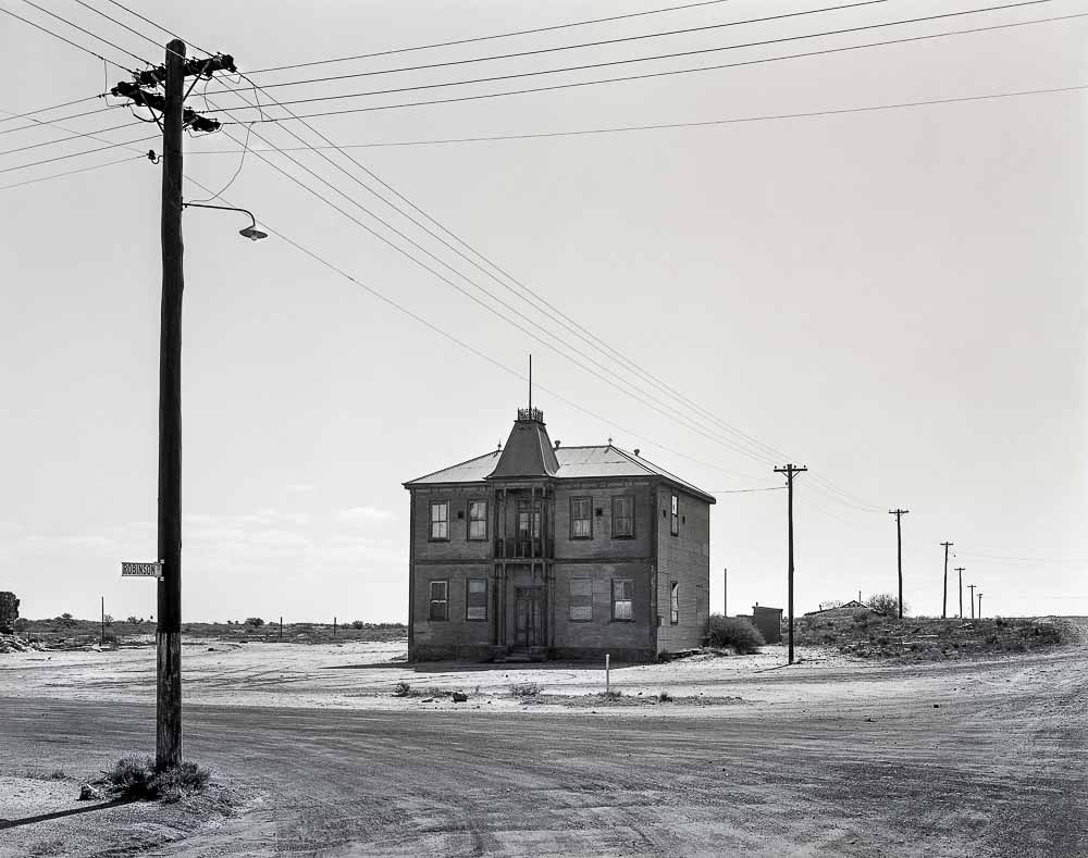 Copy of Masonic Hall, Cue township, Western Australia 1983