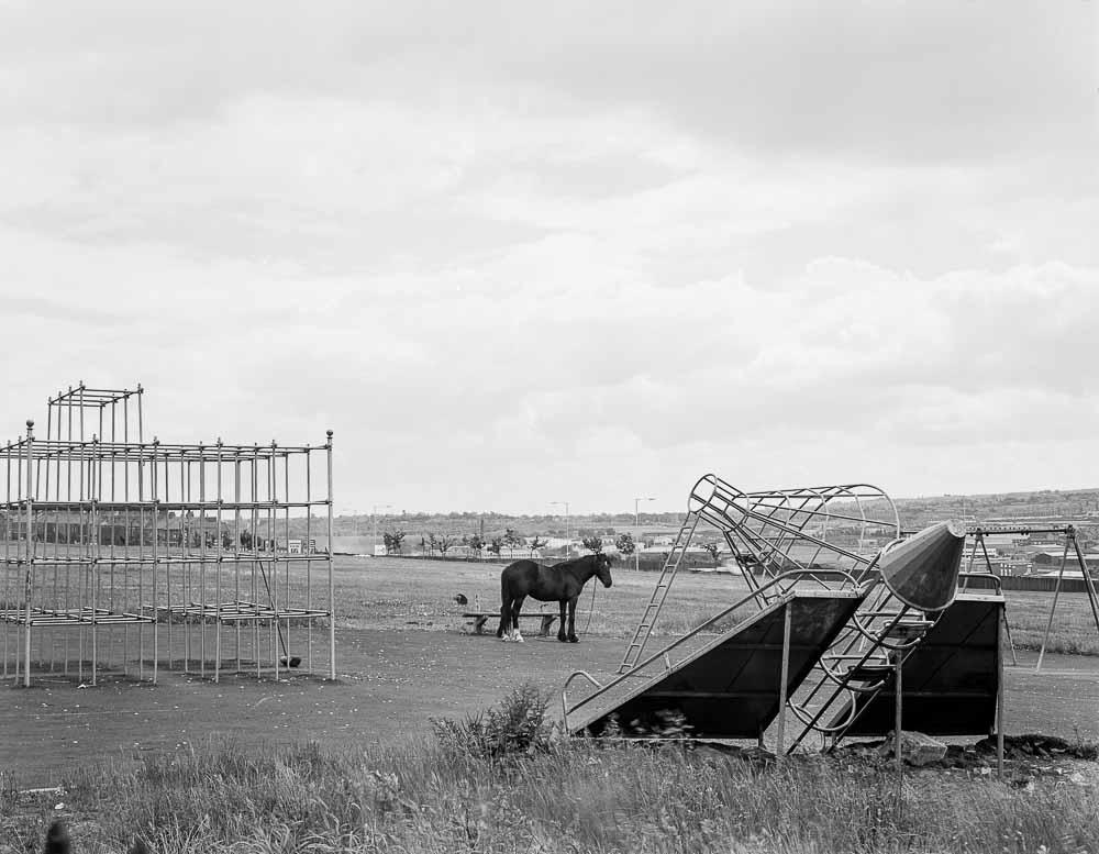 Copy of Wallsend, Tyneside, 1979