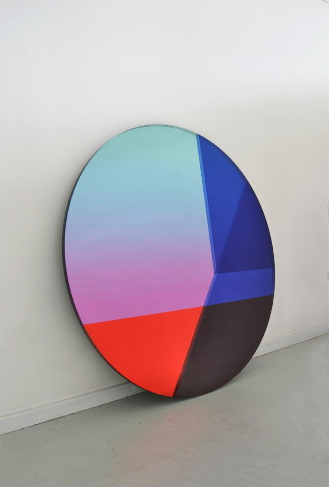 Big Round 'Multi-colour'