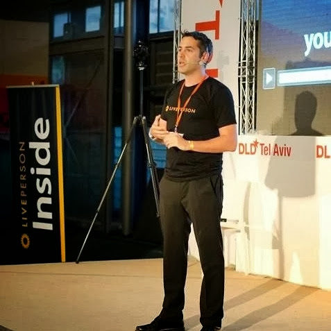Roy Geva Glasberg, Global Lead Google Accelerator  roygeva@google.com