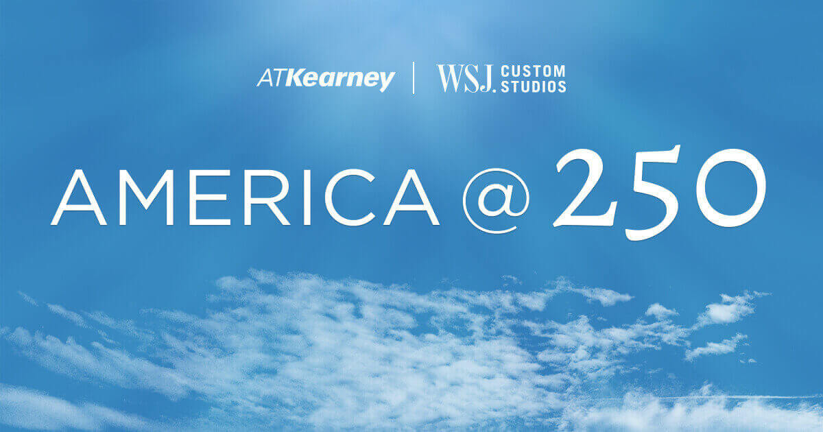 Click to visit America@250 Website