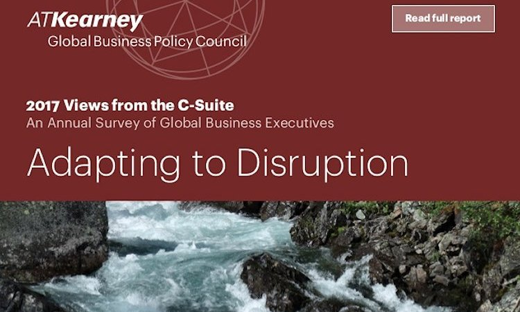 Click here to visit Adapting to Disruption website