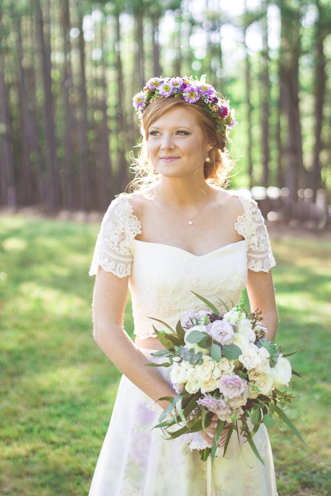 Photo captured by Raleigh Wedding Photographer Daniel Keren from Daniel K. Photography