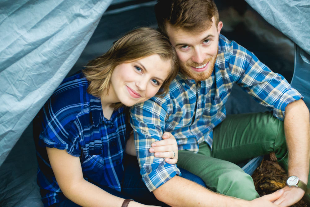 Umstead-State-Park-Engagement-Photos