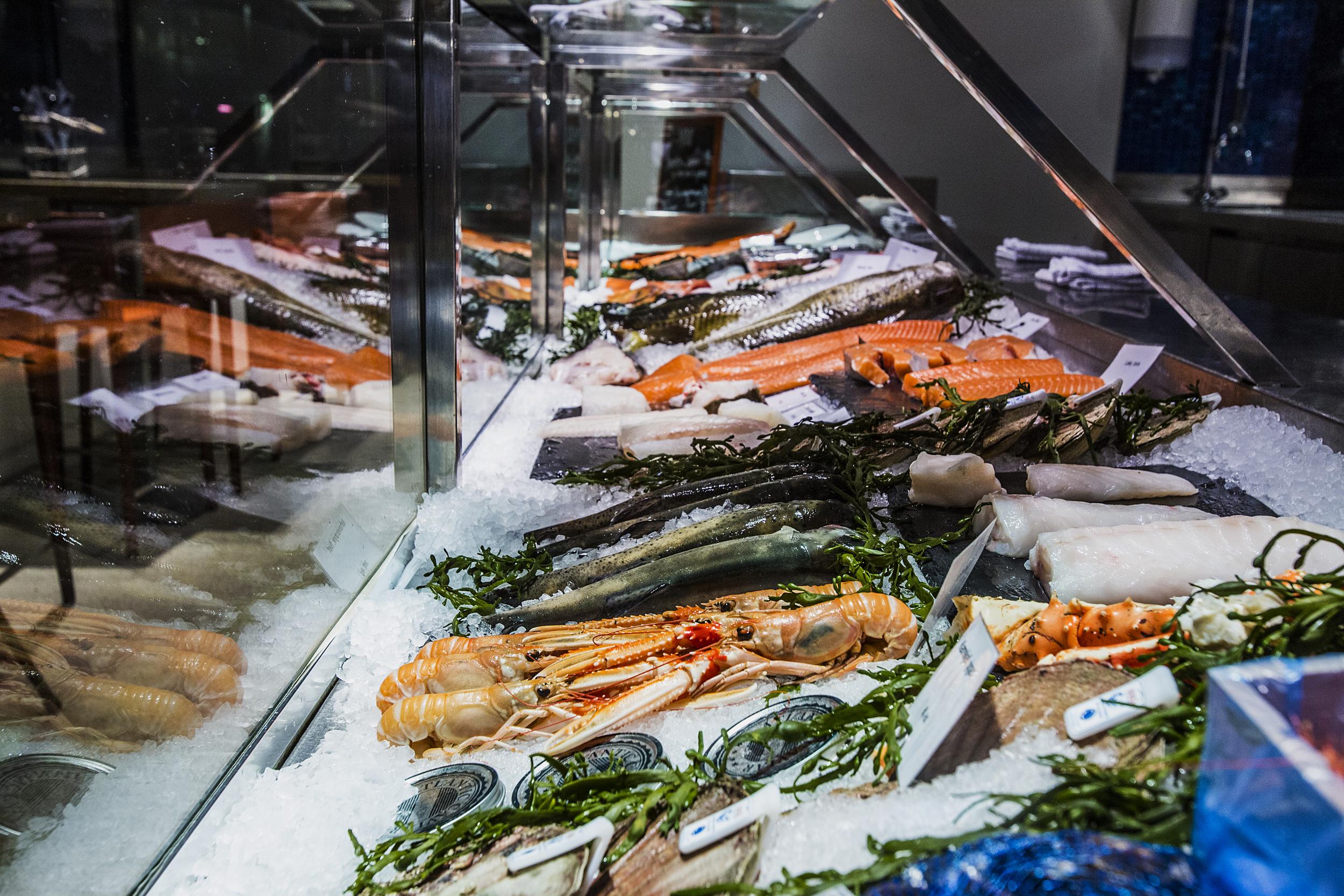 Fiskebutikken