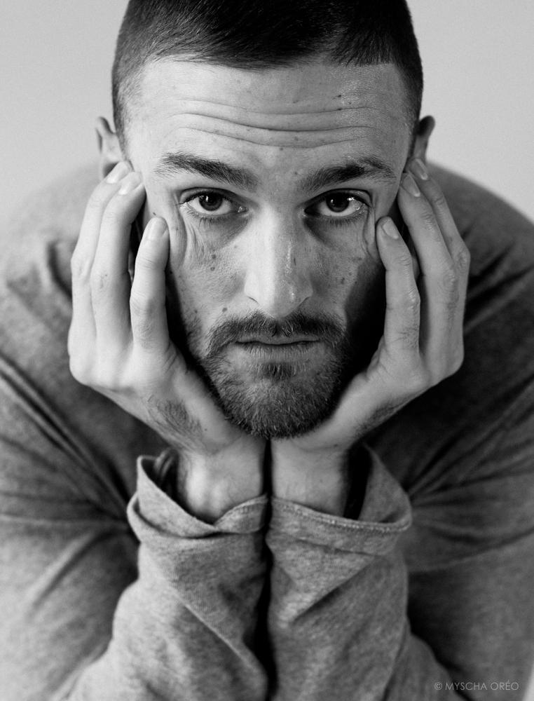 Daniel Novick - Actor